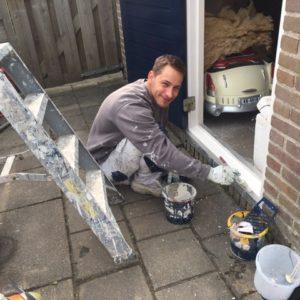 schilderwerk schildersbedrijf flevoland schilder lelystad